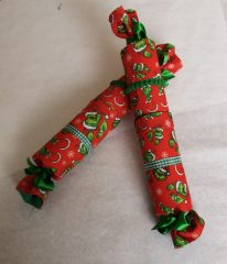 Festive Sewing and Stash Buster Class- Mornings